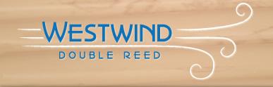 Westwind Double Reed